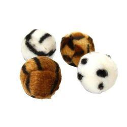 Safariboll med Pingla