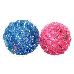 Glitterboll 2-pack