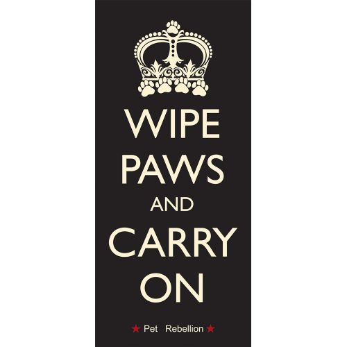 Matta Whipe Paws And Carry On