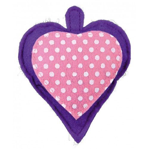 Hjärta med Valeriana
