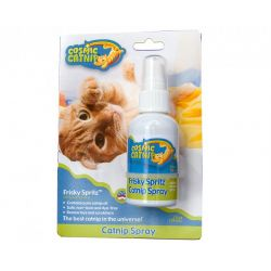 Cosmic Catnip Spray