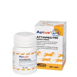 Aptus Attapecitin Tabl 30 st