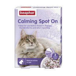 Beaphar Calming Spot On Cat