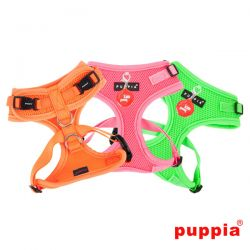 Puppia Neon Ritefit Harness