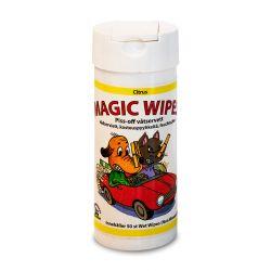 Magic Wipes Piss-Off Rengöringsdukar