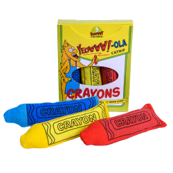 YEOWWW Crayons