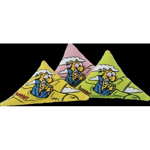 YEOWWW Triangle