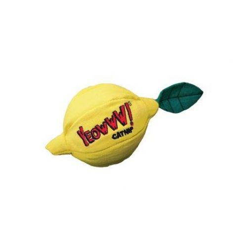 YEOWWW Citron med Kattmynta